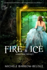 Fire & Ice (Faerie Song Trilogy #1)