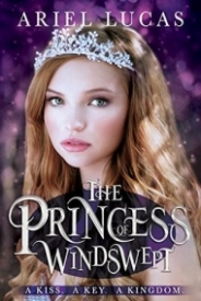 The Princess of Windswept (#1)