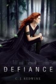 Defiance (Defiance #1)