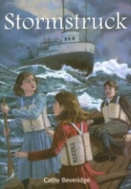 Stormstruck (Canadian Disasters #3)