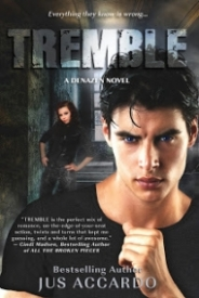 Tremble (Denazen #3)