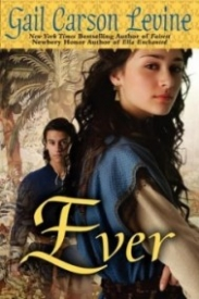 Ever (Enchanted #4)