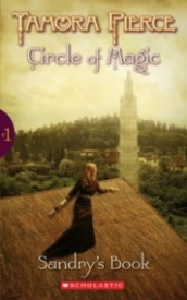 Sandry's Book (Circle of Magic #1)