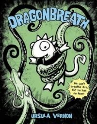 Dragonbreath (Dragonbreath #1)