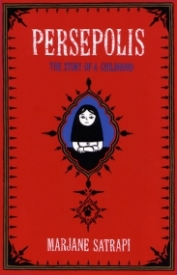 The Story of a Childhood (Persepolis #1)