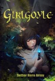 Girlgoyle Cover