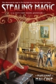 Stealing Magic (Sixty-Eight Rooms #2)