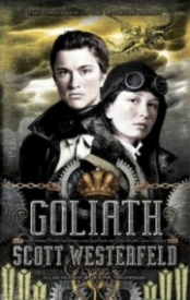 Goliath (Leviathan, Book 3)