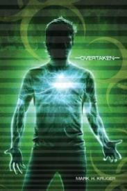 Overtaken (Overpowered #2)