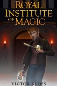 Royal Institute of Magic