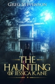 The Haunting of Jessica Kane