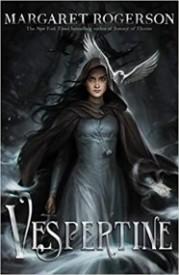 Vespertine (Vespertine, #1)