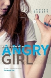 Confessions of an Angry Girl