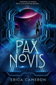 Pax Novis (The Pax Archives, #1)