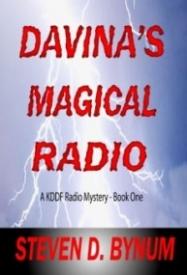 Davina's Magical Radio