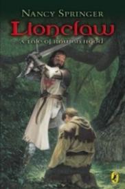 Lionclaw (Rowan Hood #2)