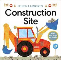 Jonny Lambert's Construction Site