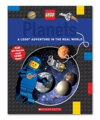 LEGO Planets: A LEGO Adventure In The Real World