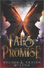 Fae's Promise (Crimes of the Fae)