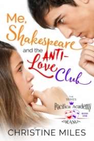 Me, Shakespeare and the Anti-Love Club