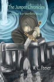 Quest for Merlin's Map (The Jumper Chronicles #1)