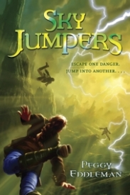 Sky Jumpers (Sky Jumpers #1)
