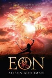 Eon (Eon #1)