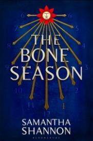 The Bone Season (Scion #1)