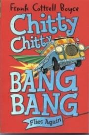 Chitty Chitty Bang Bang Flies Again