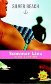 Summer Lies (Silver Beach #2)