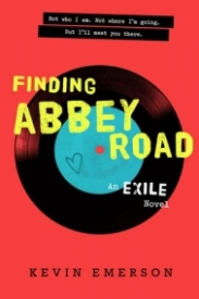Finding Abbey Road (Exile #3)
