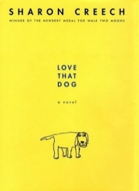 Love That Dog (Jack #1)