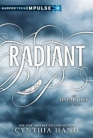 Radiant (Unearthly Novella)