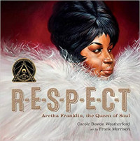 RESPECT: Aretha Franklin, the Queen of Soul