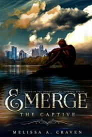 Emerge: The Captive: (Book 3)