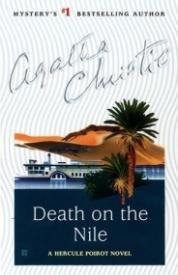 Hercule Poirot Mysteries : Death on the Nile