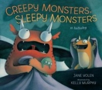 Creepy Monsters Sleepy Monsters