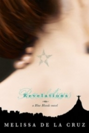 Revelations (Blue Bloods #3)