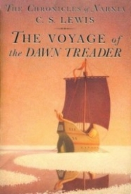 The Voyage of the Dawn Treader (Chronicles of Narnia #3)