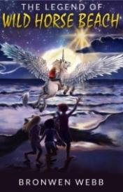 The Legend of Wild Horse Beach