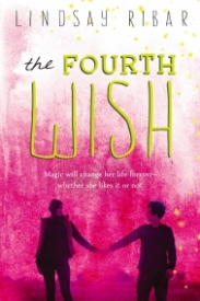 The Fourth Wish (The Art of Wishing #2)