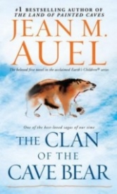 Clan of the Cave Bear (Earth's Children #1)