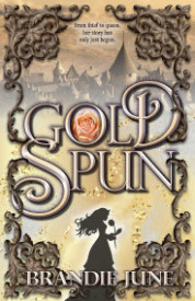 Gold Spun