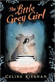 The Little Grey Girl (The Wild Magic Trilogy, #2)