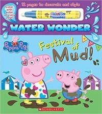 Peppa Pig Festival of Mud