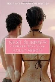 Summer Boys: Next Summer