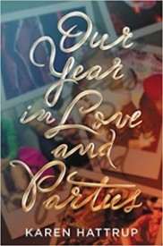 Our Year of Love and Parties