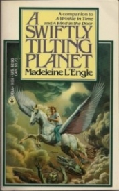 A Swiftly Tilting Planet (Time #3)