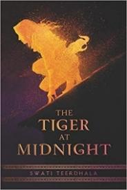 The Tiger at Midnight (The Tiger at Midnight, #1)