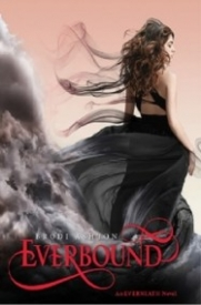 Everbound (Everneath #2)